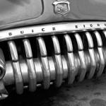 1950 Buick Eight