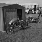 Lightweight bike racers