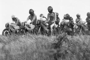 Belgium motorcycle racing
