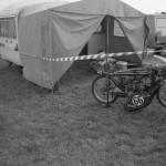 Belgian racing motorbikes