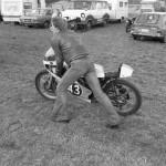 Belgian motorcycle racing
