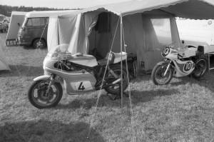 Belgian bikers
